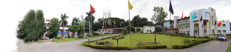 Banner Police Headquarters Jharkhand