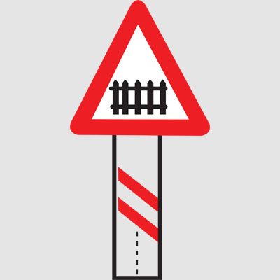Cautionary Road Signs | Department of Police, State Government of