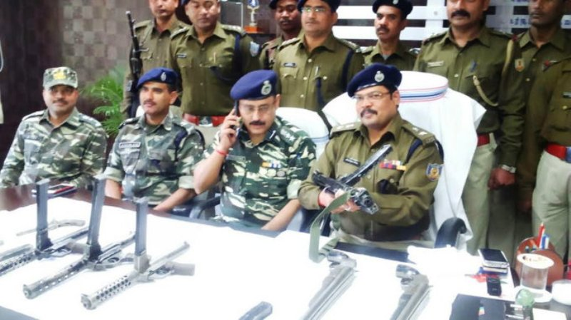 District Police Profile-Khunti | Department of Police, State